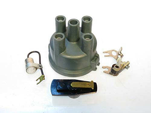 Ignition Tune Up Kit YEC Fits Datsun 411 510 & Roadster SPL311 SRL311 141-4059K