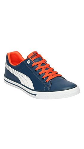 2c91fb417c79 Puma Men s Salz Sneakers  Buy Online at Low Prices in India - Amazon.in