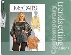 Uncut Mccalls Craft Pattern - 2