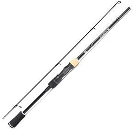 13 Fishing, Defy Black 1 Piece Spinning Rod, 7 1 Length, 10-20 lbs Line Rating, Medium Heavy Power, Fast Action