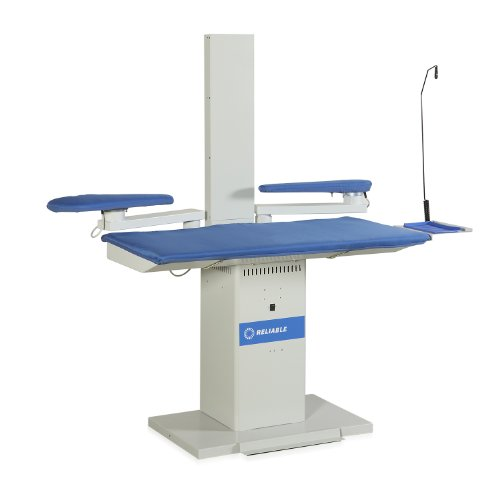 (Reliable 6600VB Professional Vacuum Pressing Table for Tailoring and Factory Production)