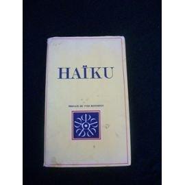 "Afficher ""Haïku..."""