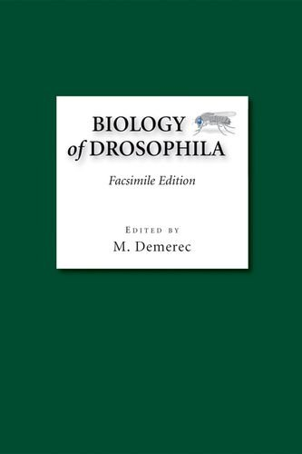 Biology of Drosophila