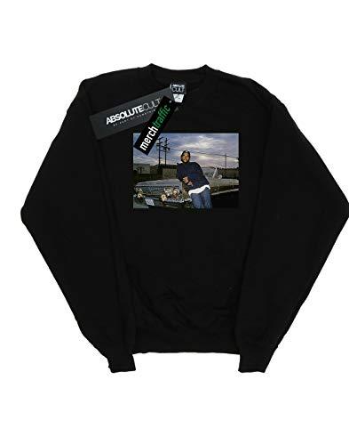 Ice Absolute Cube Foto Impala Cult shirt large Noir Femme Sweat X q7aF1Zqw