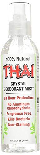 - Thai Crystal Mist Deod Pump 8 Ounces