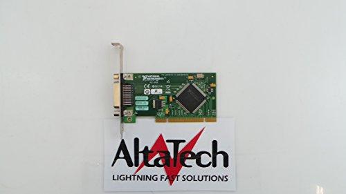 National Instrument Pci Gpib 24 Pin Ieee 2 488 Port Pci Interface Card 778032 01