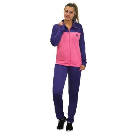 Rox Chandal R-Bristol Adulto - Talla XS - Color Violeta Y Rosa ...