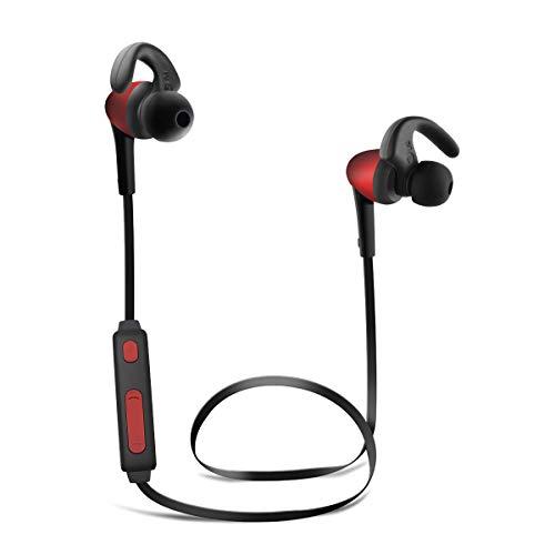 Sport Bluetooth Headphones,WEILIGU Wireless Earbuds Stereo Earphones for Running with Mic