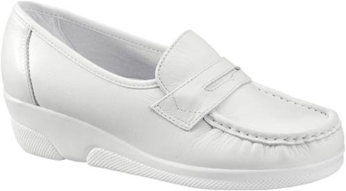 Nurse Mates Women's Pennie Slip on Nursing Shoe -