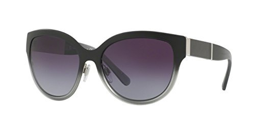 Burberry Women's BE3087 Sunglasses