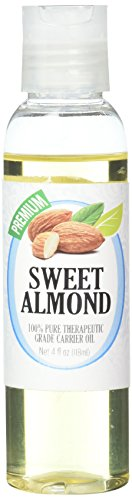 Healing Solutions Premium Therapeutic Almond product image