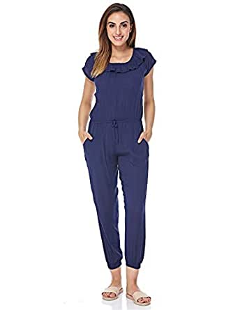 Veronica Casual Jumpsuit For Women