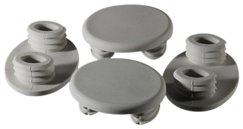 Toto THU614 Seat Bumpers for E200 and S300 Washlet - Washlet S300 Toilet Seat