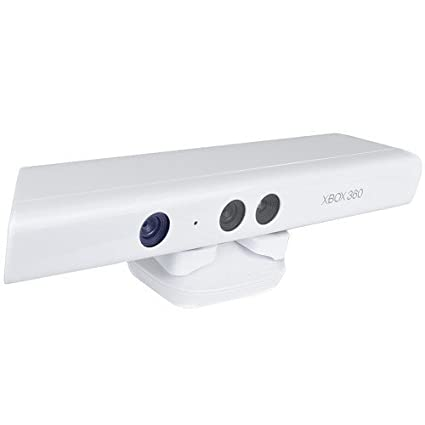 Kinect Sensor - White
