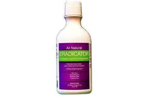 Natural Eradicator Enzymatic Laundry Enhancement product image