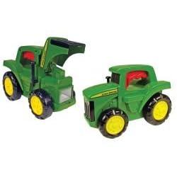 John Deere Roll N Go Tractor Flashlight