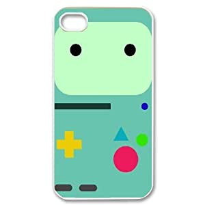 Custom Colorful Case for iPhone 6 4.7, Beemo Cover Case - HL-510590