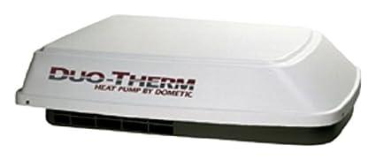Amazon com: Dometic 650015CXX1C0 Penguin II Low Profile Roof Top