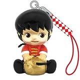 Ranma 1/2:Ranma(Boy) Mascot Strap