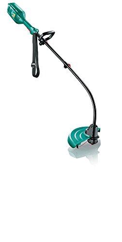 Bosch DIY Rasentrimmer Art 35, Schultergurt, Zusatzhandgriff, Karton (600 W, 35 cm Schnittkreisdurchmesser, Gewicht 4,6 kg)
