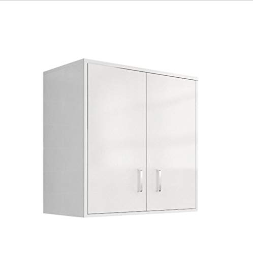 Isa Kitchen Cabinet Wall Hanging Cupboard Bedroom Wardrobe Storage Cabinet Balcony Cabinet