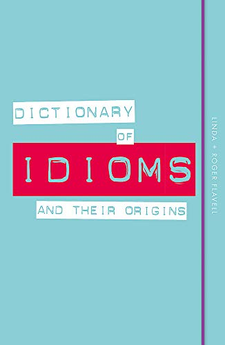 34 Best English Idioms Books of All Time - BookAuthority