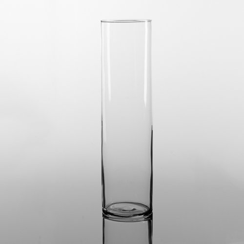 Amazon Eastland Tall Cylinder Vase 4 X 15 Home Kitchen