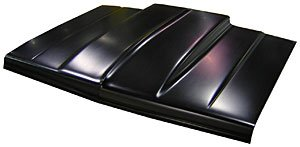 cowl induction hood s10 - 3