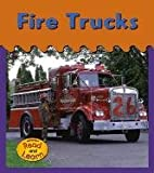 Fire Trucks, Heather Miller, 1403408831