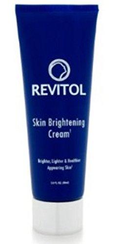Amazon Com Revitol Skin Brightener Two 2 Oz Jars Facial