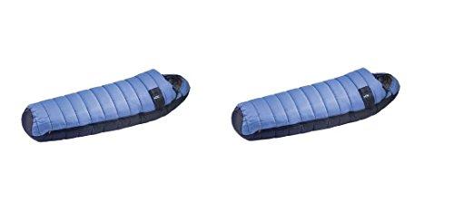 Suisse Sport Everest Sleeping Bag (2 SLEEPING BAGS)