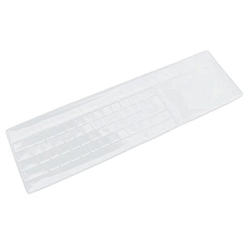 Uxcell a09032000ux0007 Desktop Keyboard Protector
