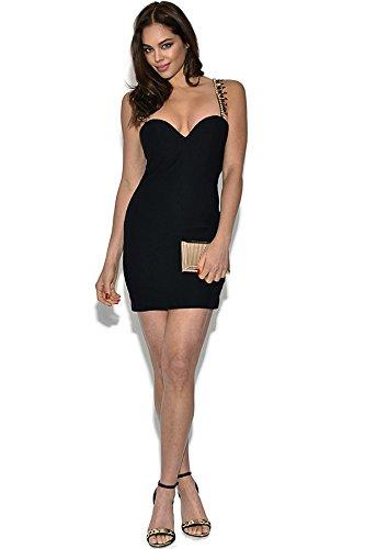 Para Negro Negro Para Negro Vestido Mujer Vestry Para Vestido Vestry Mujer Vestido Vestry Vestry Mujer 6Wa1rcWCt