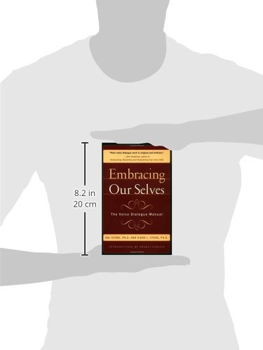 Embracing Ourselves: The Voice Dialogue Manual 3