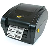 Wasp WPL205 Bar Code Printers - Part#:633808403591