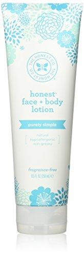 The Honest Company Face & Body Lotion  8.5 oz