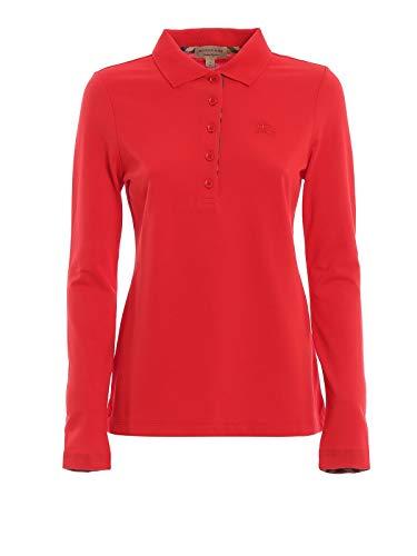 BURBERRY Luxury Fashion Womens Polo Shirt Summer ()