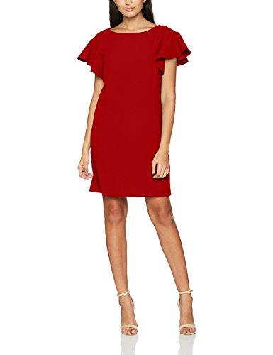 Morgan para Vestido Rojo Mujer Lipstick q8C6OY8x