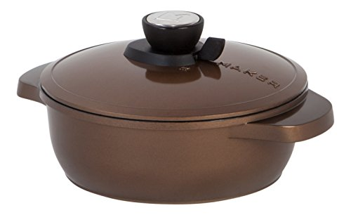 Homeware Nonstick Ceramic Coating Bronze