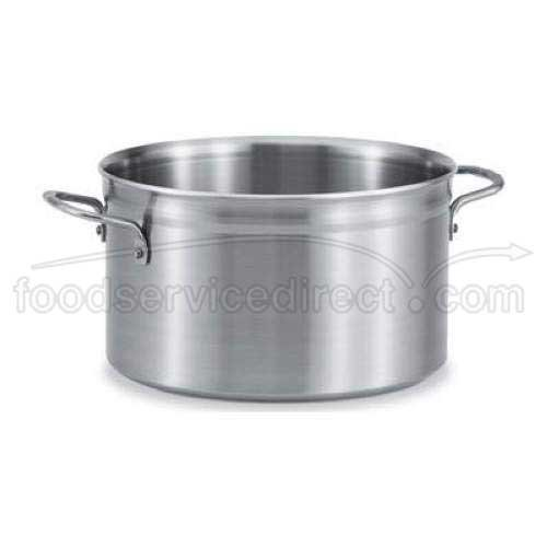 Vollrath 77523 Tribute 20 Quart Sauce / Stock Pot by Vollrath
