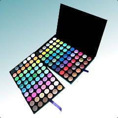 BH Cosmetics 120 couleurs Palette Ombre à Paupières 2e édition