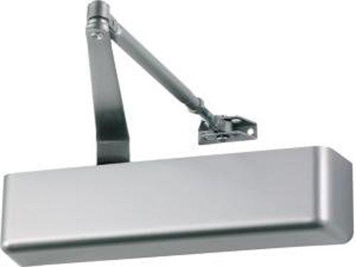 Dor O-matic Door - Dor-O-Matic SC71 RwPA 689 Sc70 Series Door Closer 689, Sprayed Aluminum