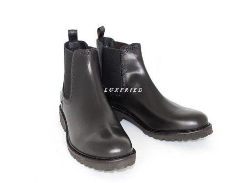 Samsonite Herrenschuhe Shoe Boot Stiefeletten 101764 Schwarz