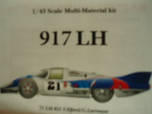 MFH 917LH '71 ver.Cの商品画像