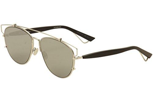 82ce73d36896 Dior Sunglasses Dior Technologic Sunglasses 84J0T Silver   - Import ...