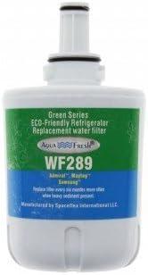 Supco AQUAFRESH-WF289 DA29-00003G Compatible Refrigerator Filter