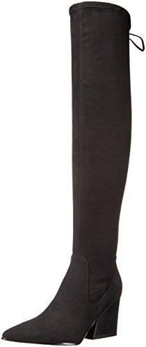 KYLIE Black Women's KENDALL Fedra Winter Boot dPngwq