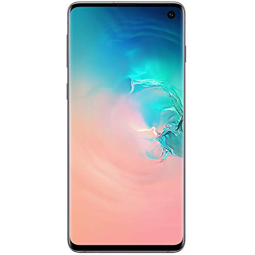 Samsung Galaxy Cellphone S10 At T Factory Unlock White 128gb