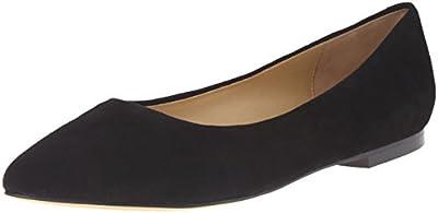 Trotters Women's Estee Ballet Flat