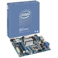 Intel Desktop Board DG33TL LGA 775 (Socket T) microATX - Placa base (8 GB, Intel, LGA 775 (Socket T), 10/100/1000, Intel 82566DC, microATX)